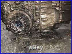 Audi A4 2.0 Petrol 6 speed Automatic Gearbox 2002-2005