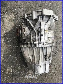 Audi A4 2.0 TFSI Automatic Multitronic Gearbox HHD