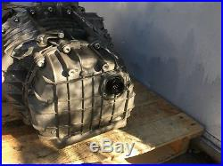 Audi A4 / A5 2.0tdi Automatic Multitronic Gearbox Code Nym 0aw301383h