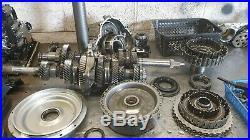 Audi A4 A5 A6 A7 3.0 TDI, 0B5 7 Speed DSG S-Tronic gearbox- Code NPB