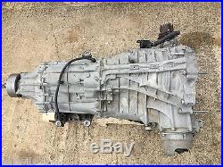 Audi A4 A5 A6 A7 3.0tdi Quattro 7 Speed Stronic Automatic Gearbox Vdh 0b5301383l