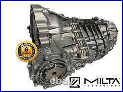 Audi A4 A5 A6 A7 A8 8 SPEED Multitronic Gearbox Repair CVT 0AW Gearbox KSS