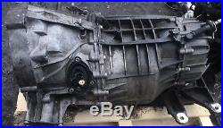 Audi A4 A5 A6 A7 Automatic Multitronic Gearbox Cvt 0aw Lkv Code