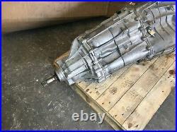 Audi A4 A5 A6 B8 8T C7 12-16 2.0 TDI Automatic Gear Box 4x4 Quattro PJU