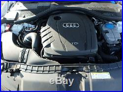 Audi A4 A5 A6 C7 S Line Tdi Cvt 2.0 Tdi White 2012 Automatic Gearbox Nsl