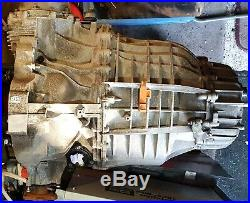 Audi A4 A5 A6 Multitronic CVT Gearbox LLA 93K Miles