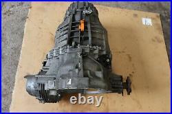Audi A4 A5 B8 2.0 Tdi Auto Automatic Gearbox Multitronic Nym