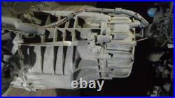 Audi A4 A5 V6 2.7/3.0 TDi Automatic Gearbox OAW301383F 2008/2016