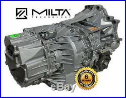 Audi A4 A6 A8 6-7 SPEED 01J Gearbox Repair Multitronic Gearbox KTD 2.0L TDI