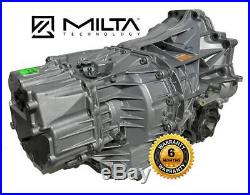 Audi A4 A6 A8 6-7 SPEED 01J Gearbox Repair Multitronic Gearbox LDV 2.0L TDI