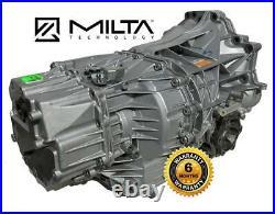 Audi A4 A6 A8 7 SPEED Multitronic gearbox repair CVT 01J 0AN Gearbox NJT 2.0L