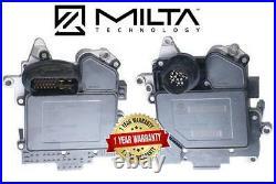 Audi A4 A6 A8 Multitronic CVT TCU Temic 4F9910155B GEARBOX Code KTD