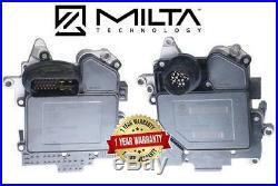 Audi A4 A6 A8 Multitronic CVT TCU Temic 8E2910156B GEARBOX GJA 1.9L TDI
