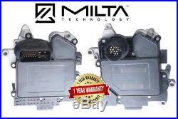 Audi A4 A6 A8 Multitronic CVT TCU Temic 8E4910155B GEARBOX JZU 2.0L TDI