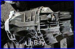 Audi A4 Avant (8e5, B6) (04.01-12.04) Gearbox Ghv Cvt 2.0 Alt