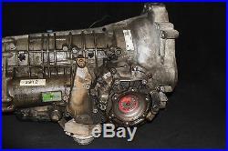 Audi A4 B5 S4 2.7 Biturbo Quattro Automatic Gearbox EMP Automatik Getriebe