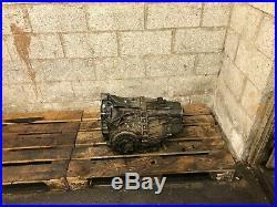 Audi A4 B6 02-06 1.9tdi Automatic Gearbox 01j301383s Kx3y33j