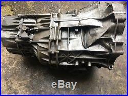 Audi A4 B6 2000-2004 1.9 Tdi Pd Auto Automatic Gearbox Gwx Code