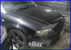 Audi A4 B6 2002-05 2.4v6 Cab Cabriolet Automatic Multitronic Cvt Gearbox Fyx