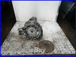 Audi A4 B6 2002-2005 1.8t Petrol Gearbox Automatic Gzf (f25)