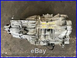 Audi A4 B6 2.0 FSI Automatic Gearbox GHV