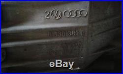 Audi A4 B6 2.0 Petrol 96kw Automatic Transmission Multitronic Gearbox FSF