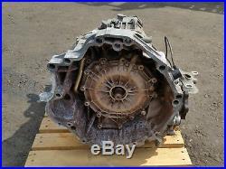 Audi A4 B6 2.4 V6 2004 Automatic Multitronic Gearbox Cvt Gwq