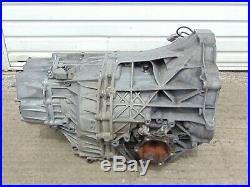 Audi A4 B6 2.4 V6 Pet 2wd (1 Speed Cvt Multitronic Gearbox) Code Gwq 01-08