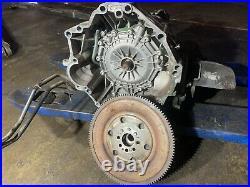 Audi A4 B6 2.5 Tdi Bdg Ghz Automatic Auto Gearbox & Flywheel 2003