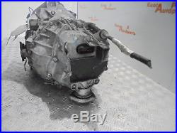 Audi A4 B6 3.0 2002 Gearbox Automatic Fyu