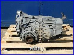 Audi A4 B6 8e 1.9 Tdi Automatic Multitronic Gearbox Gja 2000-2004