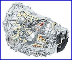 Audi A4 B6 B7 Automatic Gearbox Multi Tronic CVT Auto 1.8T BFB JZQ AVANT ESTATE