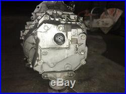 Audi A4 B6 B7 / Cabriolet 1.8t 02-09 Automatic Gearbox Hbd Auto