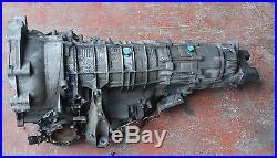Audi A4 B6 B7 Quattro Sport 3.0 V6 Asn Automatic Gearbox Flc