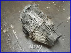 Audi A4 B6 Cab CVT Automatic Gearbox Type FYX 01J300044P