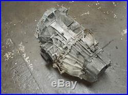 Audi A4 B6 Cab CVT Automatic Gearbox Type FYX