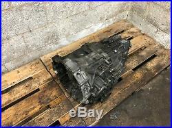 Audi A4 B7 04-07 2.0tdi Automatic Gearbox 01j301383t 12 Month Warranty