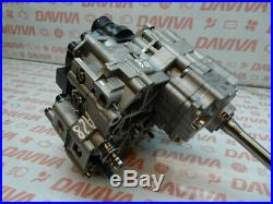 Audi A4 B7 2004-2008 2.0 Tfsi Auto Gearbox Hhd Cvt Control Valve Module & Ecu