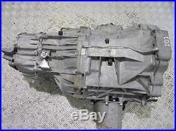 Audi A4 B7 2007 2 0tdi S-line Automatic Gearbox Jzt   Audi