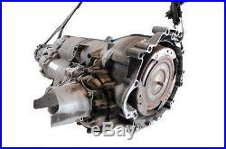 Audi A4 B7 2.0TFSI Quattro 2005-2008 Automatic Gearbox HYH Stock No E546033