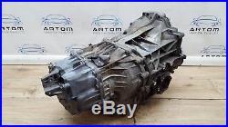 Audi A4 B7 2.0 TDI 103Kw 7 Speed Automatic Transmission Multitronic Gearbox JZT