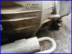 Audi A4 B7 2.0 TDI Automatic Auto Gearbox JZT 2004-2008