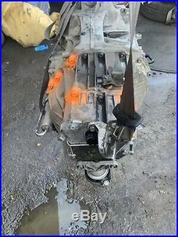 Audi A4 B7 2.0 Tdi Automatic Gearbox Code FHL