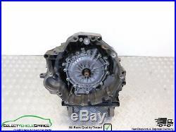 Audi A4 B7 2.0 Tfsi Petrol Automatic Cvt Gearbox Auto (code Hhd/jzm) 2005-2008