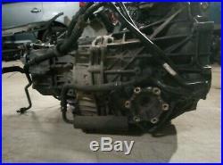 Audi A4 B7 2.0tdi Bre Auto Gearbox Code Gyj 2004 2007 (c21)