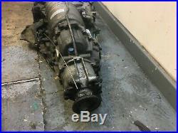 Audi A4 B7 3.0tdi Diesel Automatic Gearbox Quattro Gearbox Code Jax