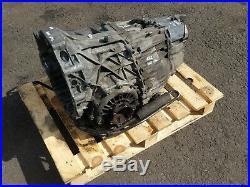 Audi A4 B7 8ed 2.0 Tdi Bre Multitronic Automatic Gearbox Code Kts