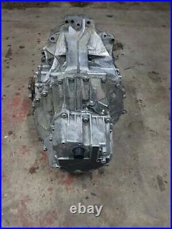 Audi A4 B7/A6 2005-2008 2.0 TDi Diesel 7 Speed Multitronic Automatic CVT GEARBOX