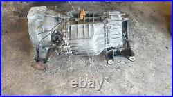 Audi A4 B8 2.0 TDi Automatic Gearbox OAW301383F 2009