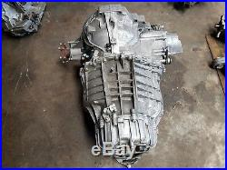 Audi A4 B8 2.0 Tdi Diesel 2012 Automatic Gearbox Nrj